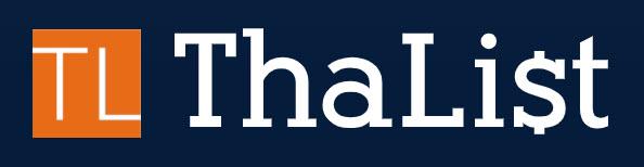 ThaList logo